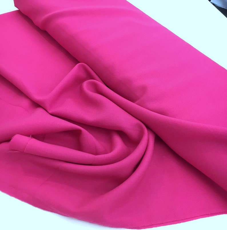 9c5678002d1 Pink Wool Fabric made in Italy for dress suit jacket soft