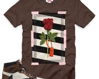 dd3ff149ecc Travis Scott 1 Redrum Rose 2019 T-Shirt