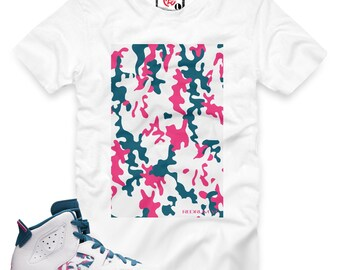 cbbcd7dd58de8f Green Abyss 6 Redrum VI T-Shirt