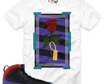d7ce4a1df94ac7 Dream It Do It 9 Redrum Rose 2019 T-Shirt