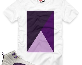57b523fde2c Pro-Purple 12 Redrum Nation MMXVIII T-Shirt