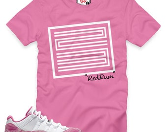 3b9bc8e32 Pink Snakeskin 11 23 T-Shirt