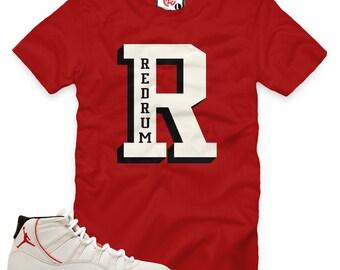 49c265370acc21 Platinum Tint 11 R-Redrum T-Shirt