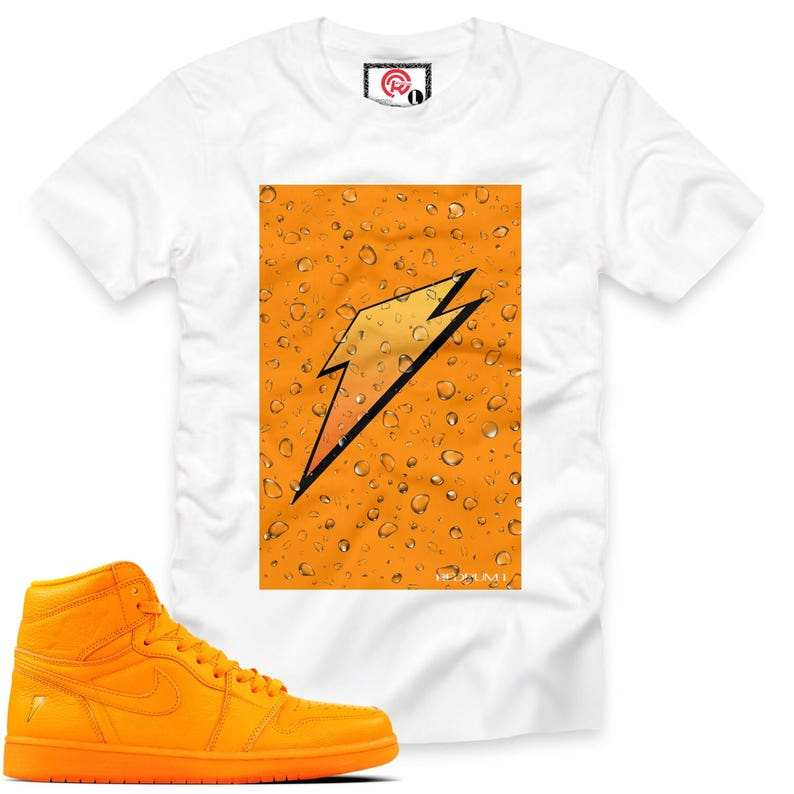 da8592667cf Gatorade Orange Peel 1 Redrum I T-Shirt | Etsy