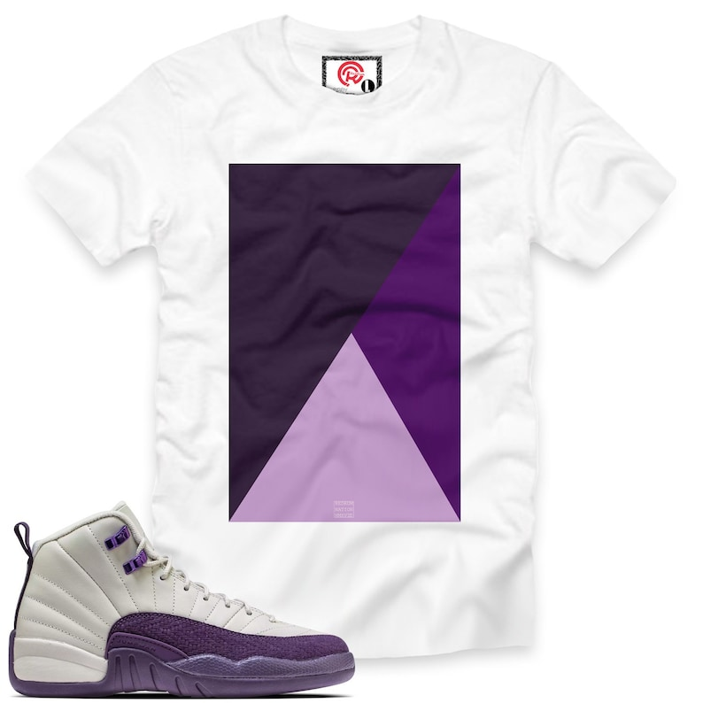 55f49b2c34ff Pro-Purple 12 Redrum Nation MMXVIII T-Shirt