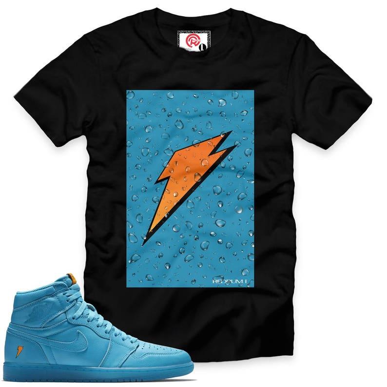 2699c5fb9e1 Gatorade Blue Lagoon 1 Redrum I T-Shirt | Etsy