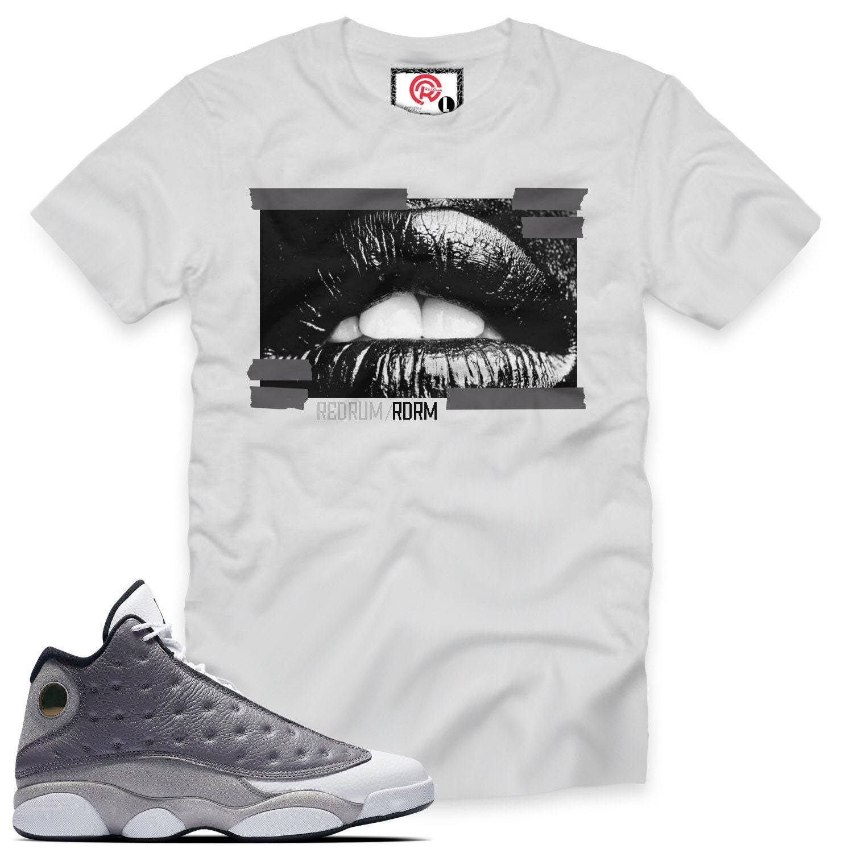 811d4e32b2bf Atmosphere Grey 13 Redrum RDRM T-Shirt