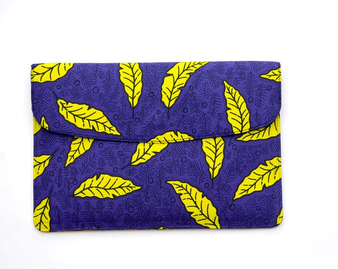 New Leaf Laptop Sleeve