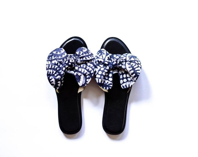 Zai Sandals