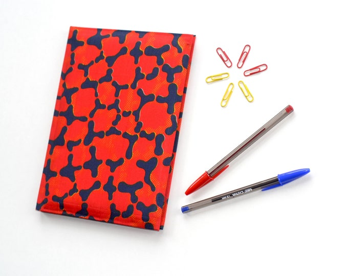 Red Hive Notebook