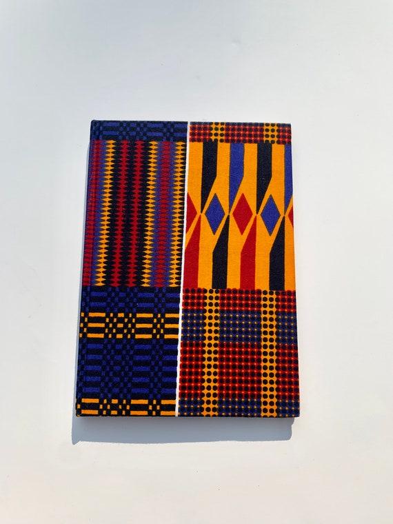 Kente // Kente Notebook // African Print