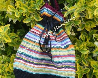 Handbag, shoulder bag, everyday bag, unique