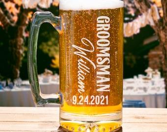 Groomsmen Gift, Groomsmen Glasses, Groomsmen Proposal, Wedding Gift, Best Man Gift, Wedding Glasses, Wedding Party Gift, Groomsman Gift