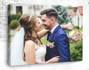 Canvas Prints, Photo To Canvas, Family Photos, Wedding Picture, Custom Canvas, Photo Print, Canvas Wall Art, Photography Print, Photo Canvas