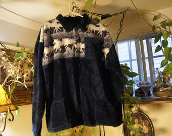 sweaters for men (med.large) cowboy