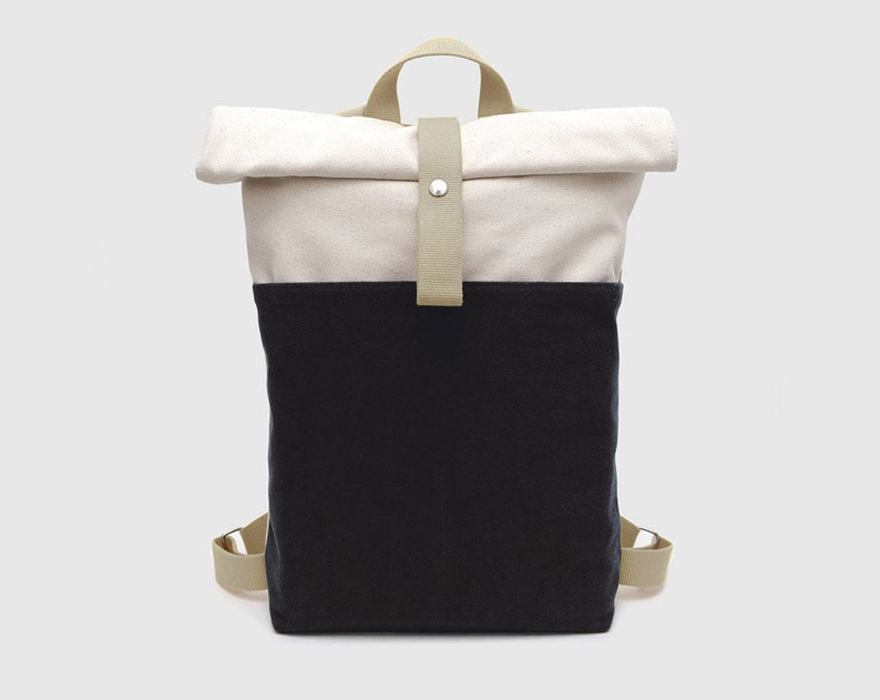 01266692f2 Mochila rolltop mochila minimalista mochila impermeable