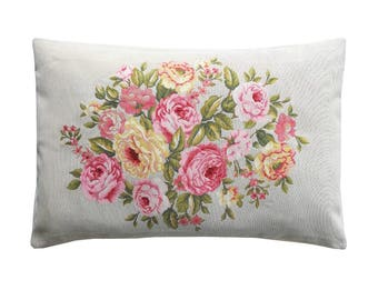 High Quality Rectangle Tapestry Cushion Cover