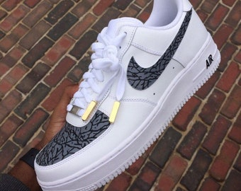 big sale f7313 9b7c7 VAB Nike Air Force 1 EP