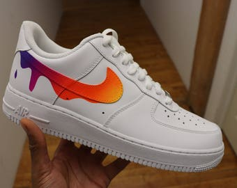 outlet store 772d0 469e1 Instagram Famous Nike Air Force 1