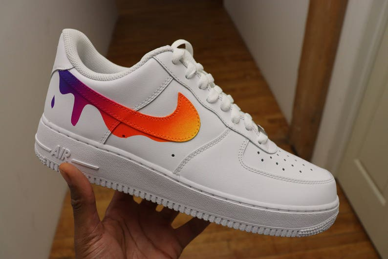 Instagram Famous Nike Air Force 1  529967e18