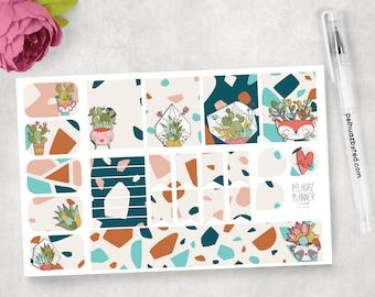 Planner Stickers Kit