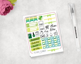 Any Planner Stickers