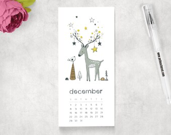 Calendar Dashboard