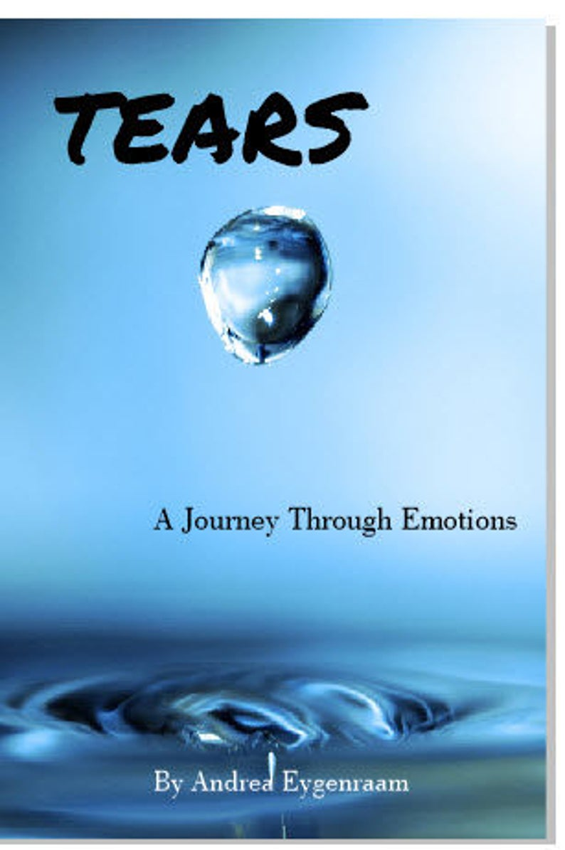 Tears: A Journey Through Emotions image 0