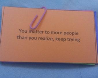 Kindness Cards