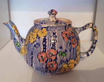 Ellegrave Pottery Teapot