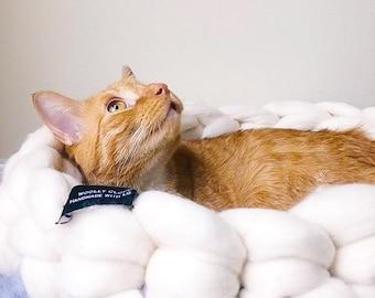 Cat/dog bedding