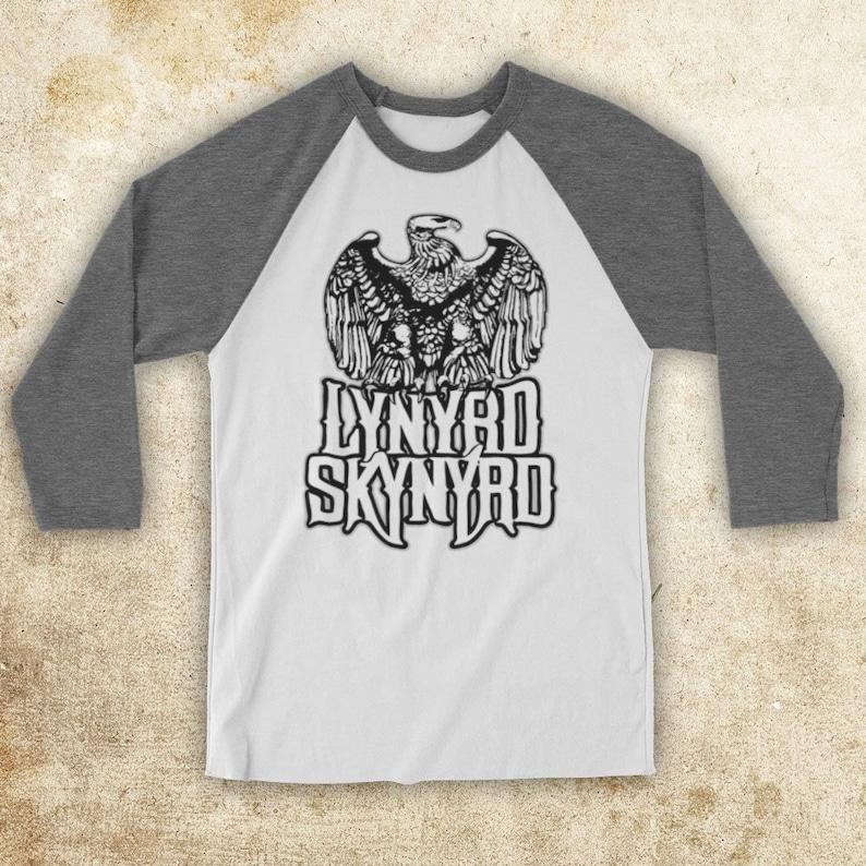 284ddf75 Inspired By Lynyrd Skynyrd Free Bird American Rock Band | Etsy