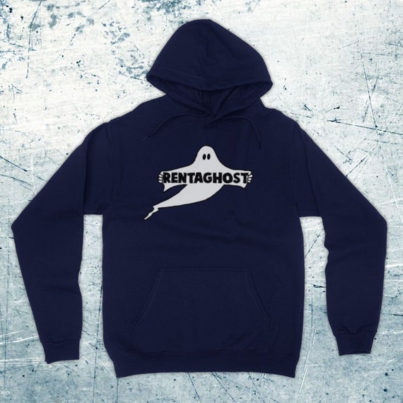 Rentaghost Hoodie Unisex, many colours -