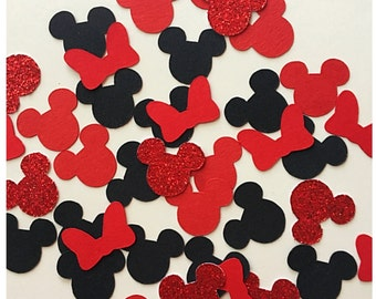 Minnie Mouse Party Etsy