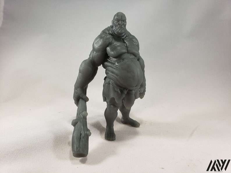 Hill Giant 1 Etsy
