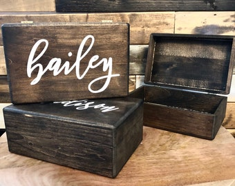 Awesome Large Decorative Wooden Boxes