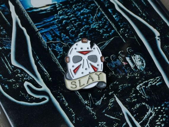 Friday the 13th Pin Ja...