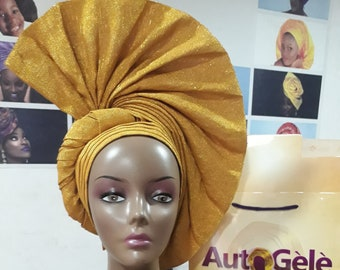 The Auto Gele Makers