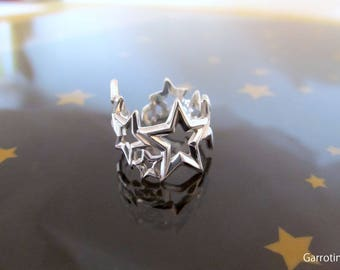 Ring of Eight and one fifth star