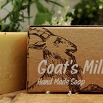 Goat's Milk Soap,all natural soap,milk soap,sensitive soap,bar soap,moistrurize soap,cold process soap,all type skin soap,gift for all