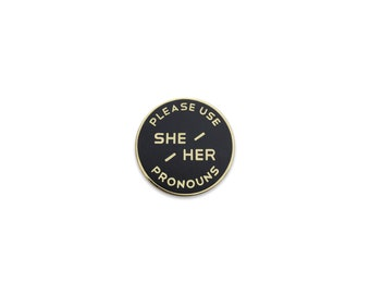 She / Her