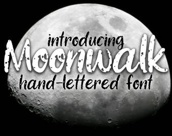 Moonwalk | Etsy