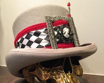Steampunk Hat unisex
