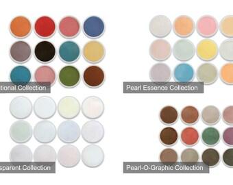 Acrylic Color Powders Kit