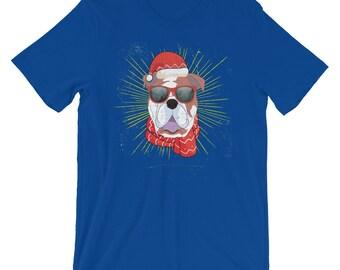 db684404b9021 Christmas Penguin Shirt Cute Penguin wearing a Christmas