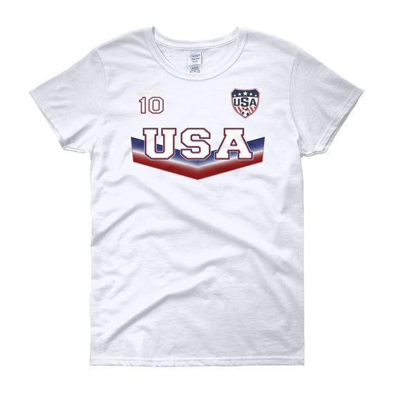 Schweden Mädchen T-Shirt Trikot Team Name /& NR Druck Fußball  WM 2018