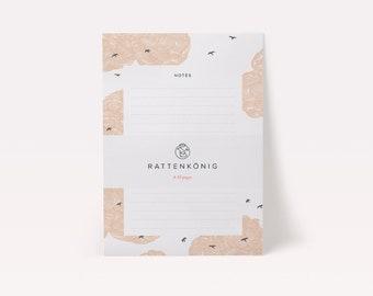 Notepad ENVOL