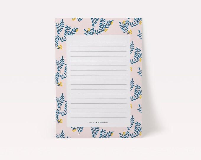 Notepad Bonne Maman