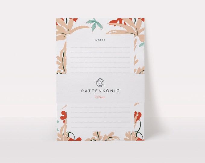 Notepad Tropic