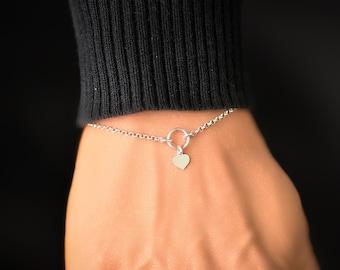 Sub Slave Bracelet 247 Wear Christmas BDSM Submissive Bracelet
